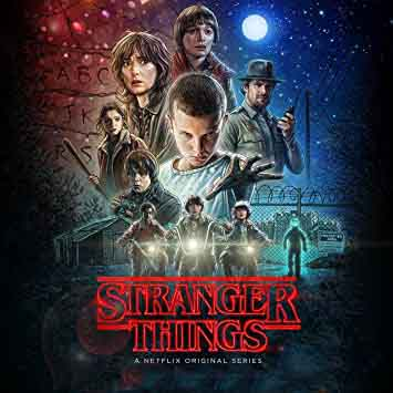 STranger THings MP 2a