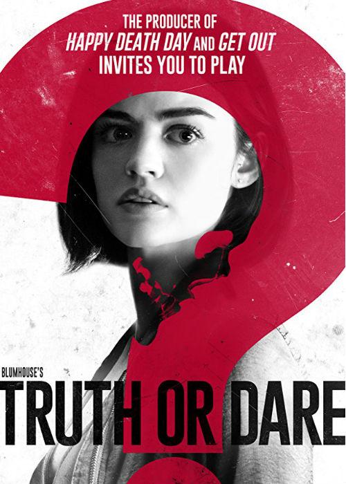 thru or dare 3