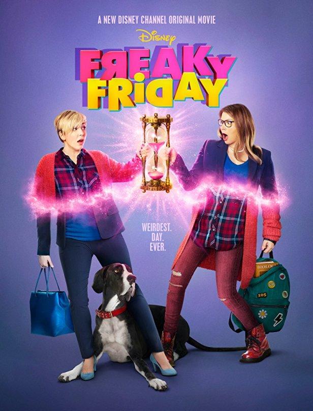 FF Movie Poster 1