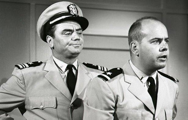 MaCale's Navy