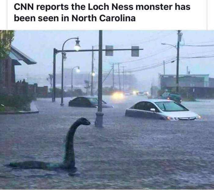 loch Ness Hurrican flo