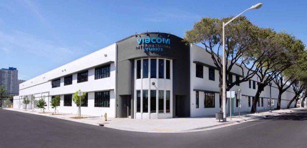 Viacom studios 1a
